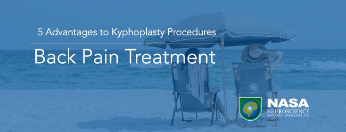 5 Advantages to Kyphoplasty Procedures for Back Pain | NASA MRI Blog