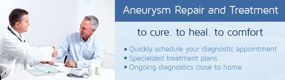 Aneurysm Repair and Treatment for Southwest Florida   NASA MRI