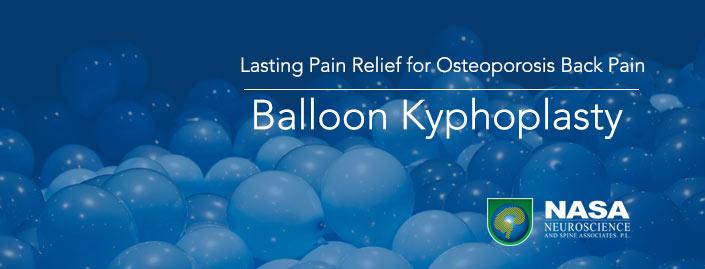Balloon Kyphoplasty | NASA MRI Blog