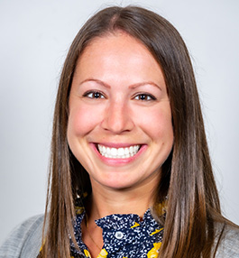 Alexandria Depasquale, DPT Therapy Supervisor - North Collier | Neuroscience and Spine Associates