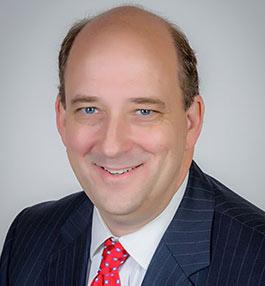 Gregor Treanor Chief Operating Officer | Neuroscience and Spine Associates