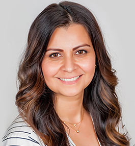 Lorena Ortiz Office Manager – Physicians Regional | Neuroscience and Spine Associates