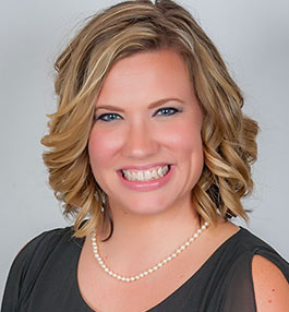 Tiffany Kloch Office Manager – MRI Center   Neuroscience and Spine Associates