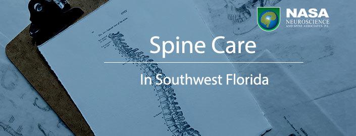 Spine Care in Southwest Florida | NASA MRI Blog