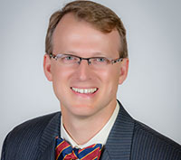 Christopher Wey II, MD | Physicians of Neuroscience and Spine Associates