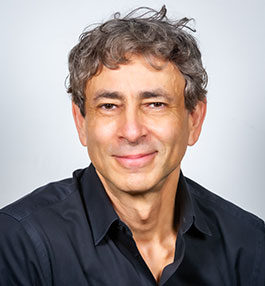 Igor Levy-Reis, MD | Physicians of Neuroscience and Spine Associates