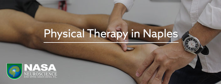 Physical Therapy in Naples | NASA MRI