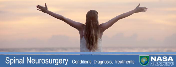 Spinal Neurosurgery | NASA MRI Blog