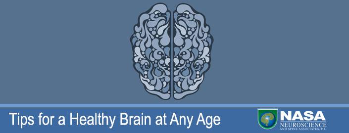 Tips for a Healthy Brain at Any Age | NASA MRI Blog