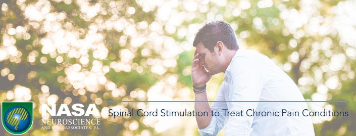 Treating Chronic Pain Conditions Spinal Cord | NASA MRI Blog